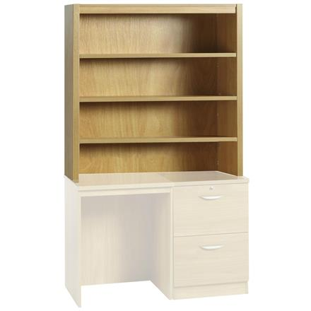 Whites Overshelf (for use with 1071mm wide base units)