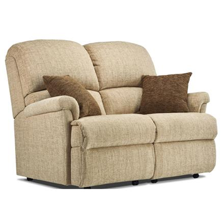 Nevada Fixed 2 Seater Sofa