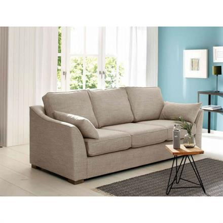 Clemente 3 Seater Sofa