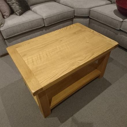 SORRELL Coffee Table