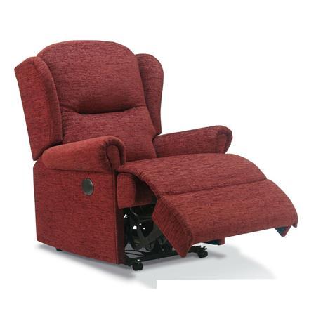Sherborne Malvern Reclining Chair (fabric)