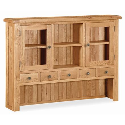 Crealey Large Hutch