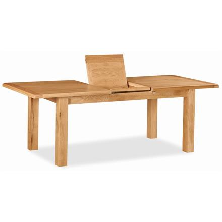 Crealey Large Extending Table