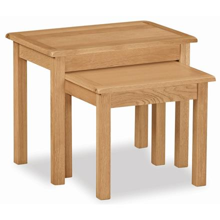 Crealey Compact Nest of Tables