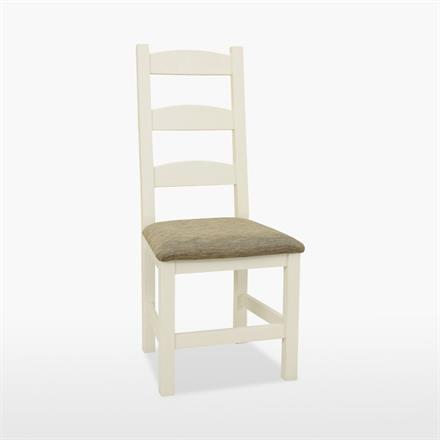 Coelo Amish Chair (in fabric)