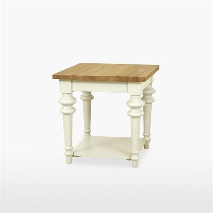 Coelo Siena Lamp Table