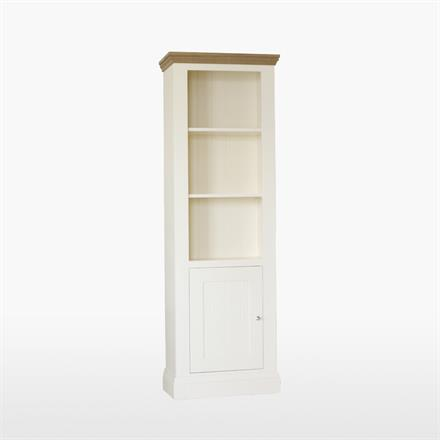 Coelo Bookcase with 1 Door