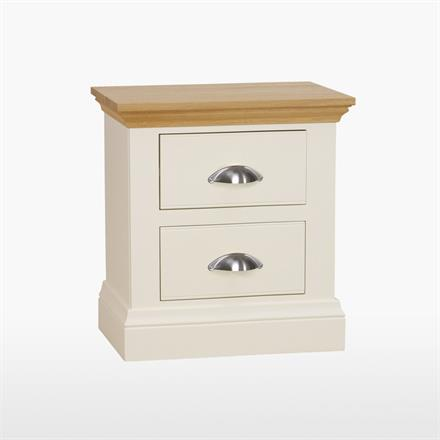 Coelo Large 2 Drawer Bedside