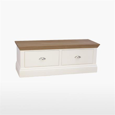 Coelo Large Blanket Chest