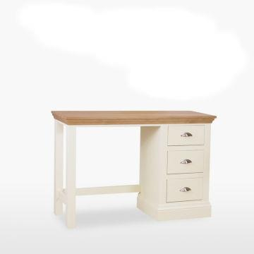 Coelo Single Pedestal Dressing Table