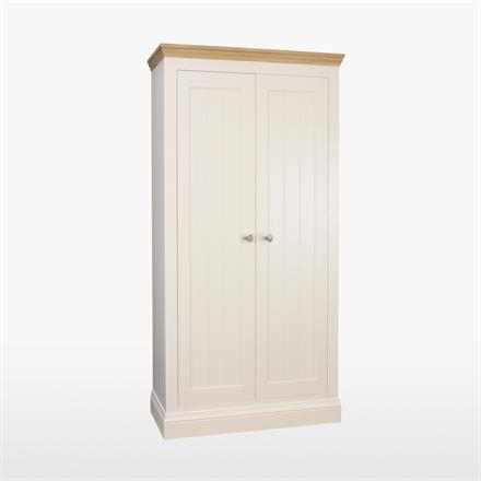 Coelo Narrow All Hanging Wardrobe