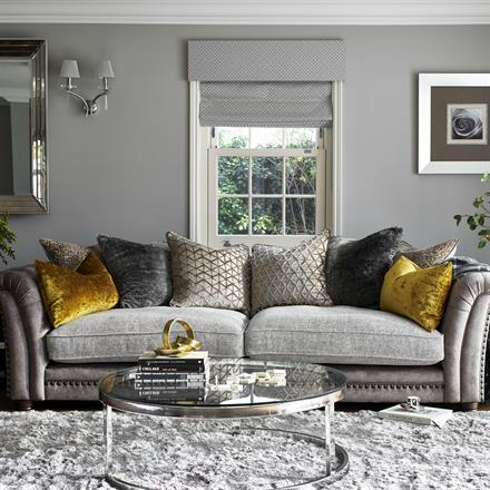 Splendid 2 Seater Sofa