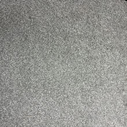 New Devon Twist - Brushed Steel