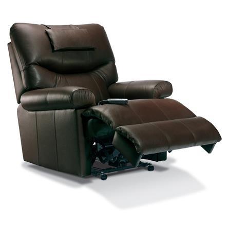 Norvik Reclining Chair
