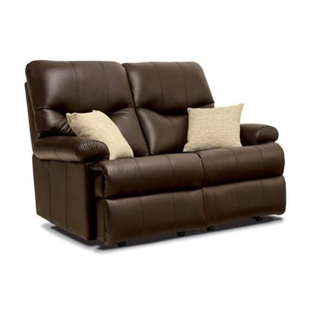Norvik Fixed 2 Seater Sofa