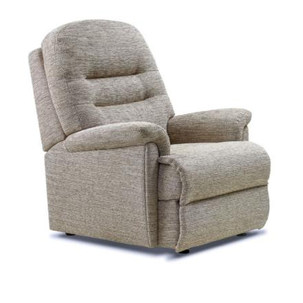 Keswick Fixed Chair (fabric)