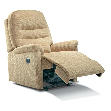 Keswick Reclining Chair (fabric)
