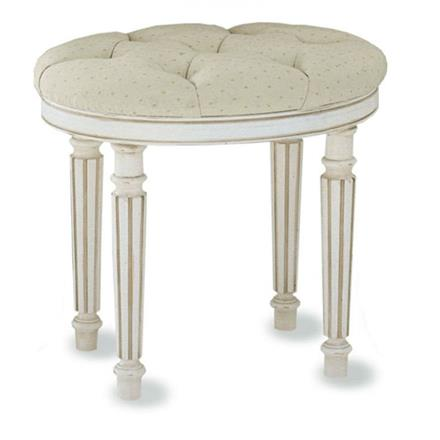 Amore Oval Stool