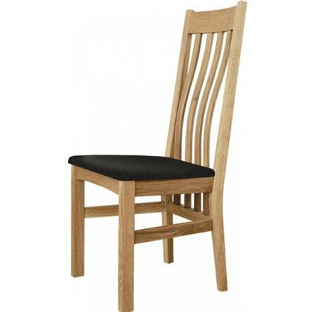 Windsor Wigan Dining Chair (in leather)