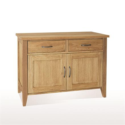 Windsor 2 Drawer 2 Door Sideboard