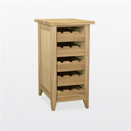 Windsor Wine Rack