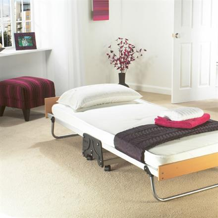 Single J-Bed Performance Airflow Folding Bed