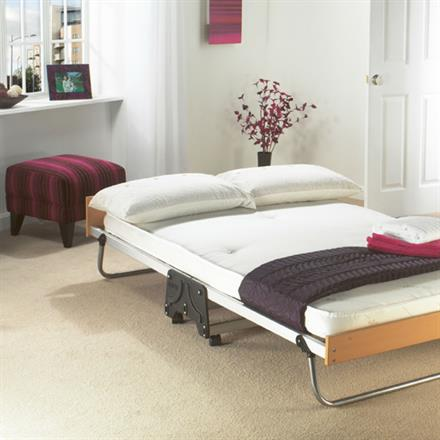 Double J-Bed Performance Airflow Folding Bed