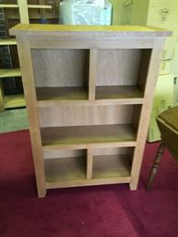 ZONE Metro Small Bookcase