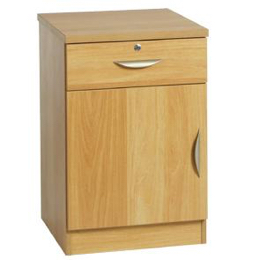 Whites Cupboard / Drawer Unit