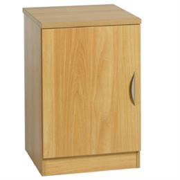 Whites 1 Door Cupboard