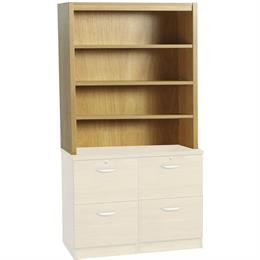 Whites Overshelf (for use with 950mm wide base units)