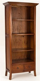 Pacific Large Bookcase