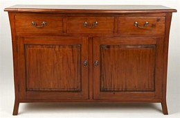 Pacific Sideboard