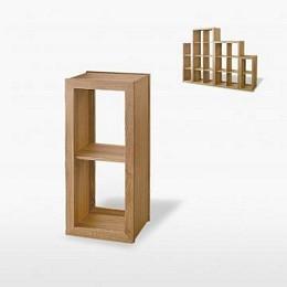 Windsor Venice Shelf Unit 92cm x 43cm