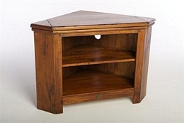 East Indies Corner TV unit