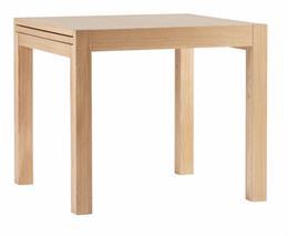 Nimbus Square Sliding Top Table