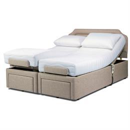 5'0 Sherborne Dorchester Adjustable Bed