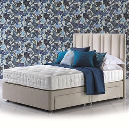 Hypnos Elite Posture Wool Divan Bed