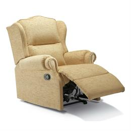 Sherborne Claremont Reclining Chair (fabric)