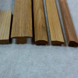 Wooden Thresholds