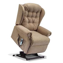 Lynton Electric Lift & Rise Care Recliner (fabric)