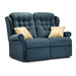 Sherborne Lynton Fixed 2 Seater Sofa (fabric)