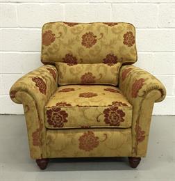 ASHLEY HOUSE Georgina Chair