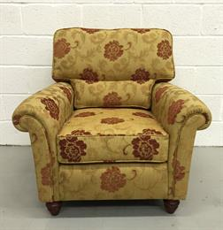 ASHLEY HOUSE Georgina Chair