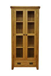 Stafford Display Cabinet