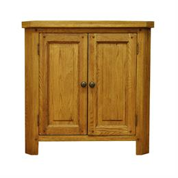 Stafford Corner Cabinet
