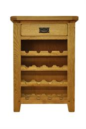 Stafford Wine Cabinet
