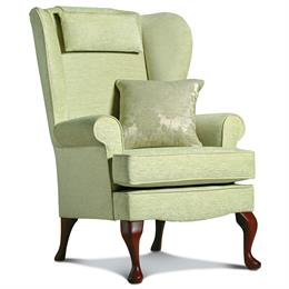 Buckingham Chair (fabric)