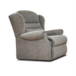 Sherborne Ashford Fixed Chair (fabric)