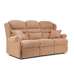 Sherborne Ashford Fixed 3 Seater Sofa (fabric)